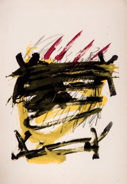 Antoni Tàpies. Als mestres de Catalunya