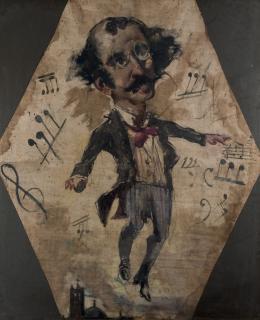 Joaquín Sorolla y Bastida. El Cachirulo