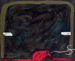 Antoni Tapies. Cartes per a la Teresa