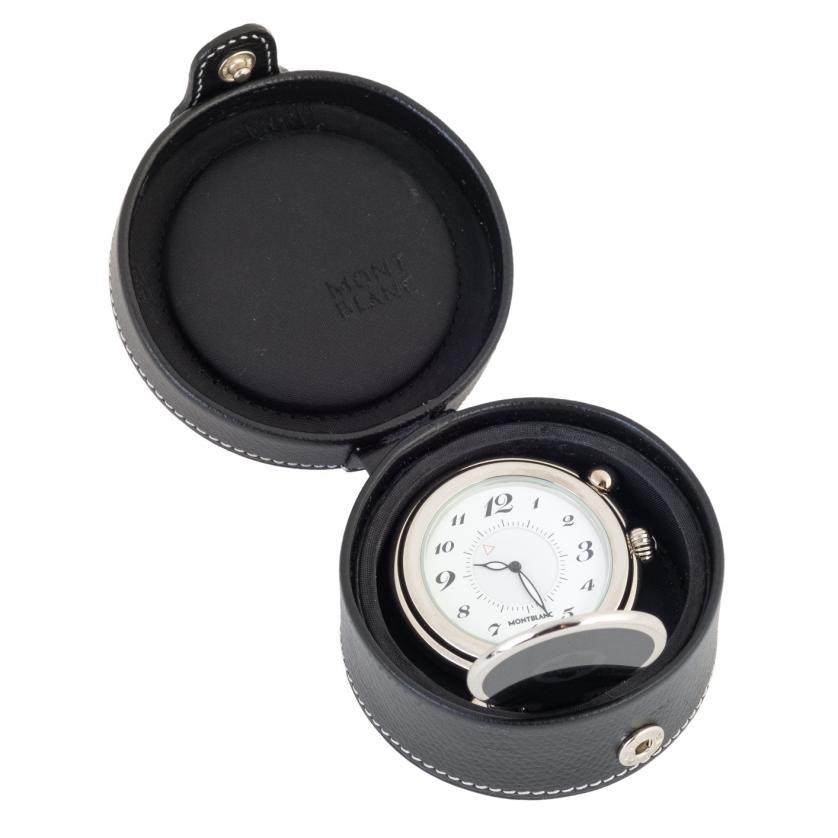 Reloj-despertador penduleta Montblanc