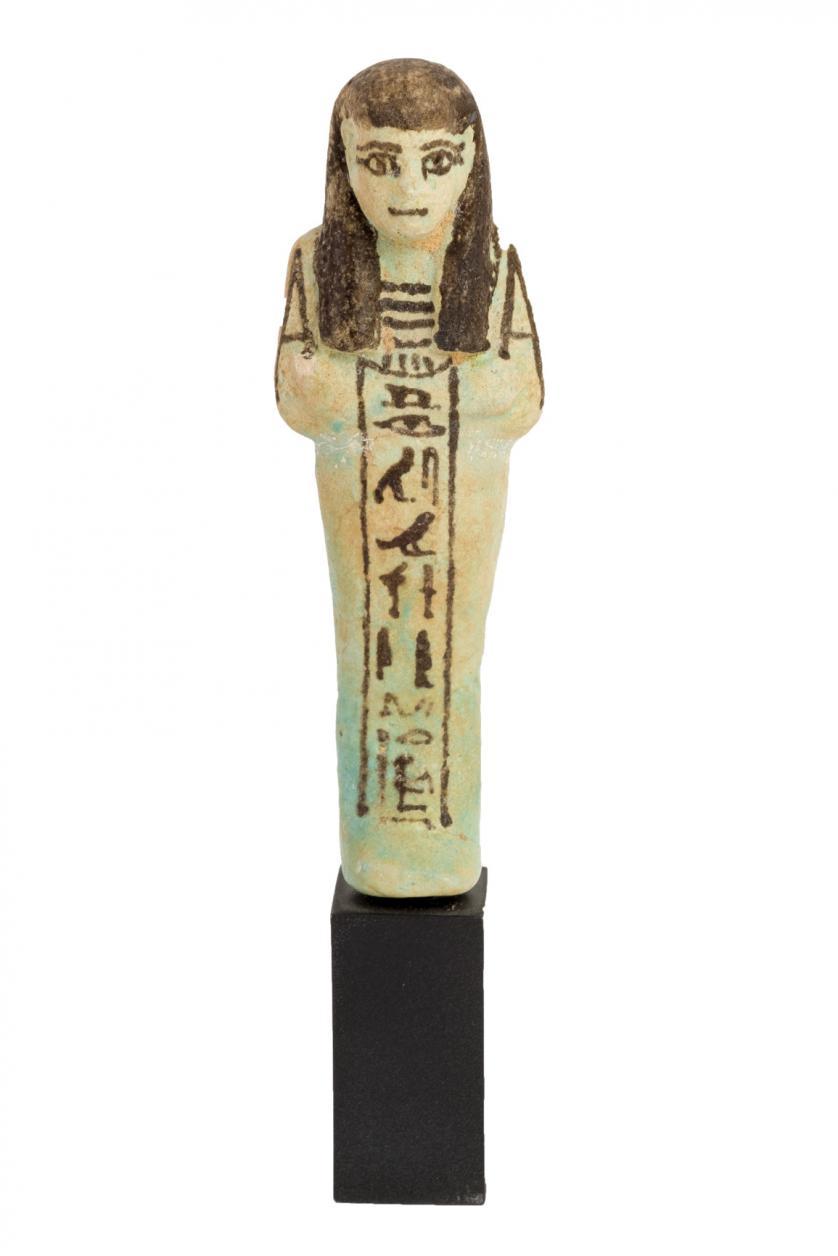 Ushebti para Iryry. Egipto. Imperio Nuevo