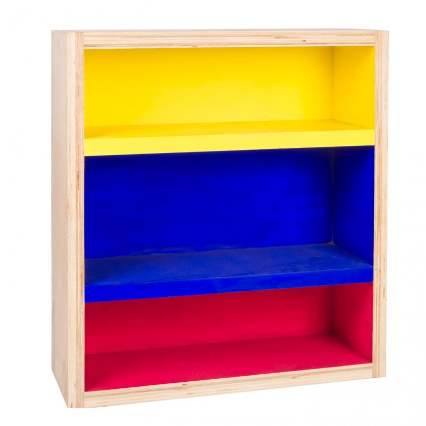 Pello Irazu. Toy Box I
