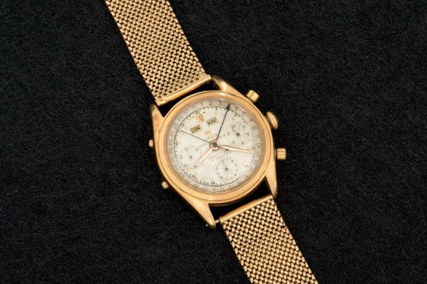 Rolex Oyster Chronographe, Ref. 5036.