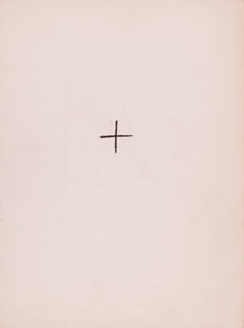 Antoni Tàpies. Novella (1965)